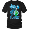Wet Plants T-Shirt