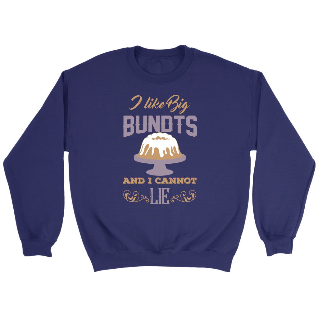 Big Bundts Crew Sweatshirt