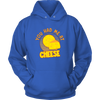 Cheese Hooded Sweatshirt