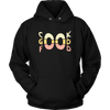 Cook Good Food Hooded Sweatshirt