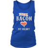 Don't Go Bacon Tank