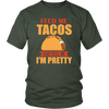 Feed Me Tacos T-Shirt