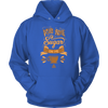 Pour Some Sugar On Me Hooded Sweatshirt