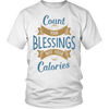 Count Your Blessings T-Shirt