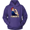 Femiknits Hooded Sweatshirt