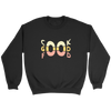 Cook Good Food Sweatshirt