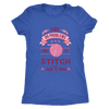 99 Problems Ladies T-Shirt