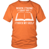 When I Think About You T-Shirt