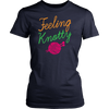 Feeling Knotty T-Shirt