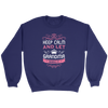 Keep Calm Grandma Sweatshirt