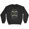 Count Your Blessings Sweatshirt