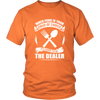 Food Dealer T-Shirt