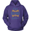 Count Your Blessings Hooded Sweatshirt