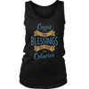 Count Your Blessings Tank