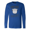 Live Fast, Cook Slow Long Sleeve T-Shirt