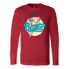 All About That Baste Long Sleeve T-Shirt