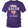 Don't Go Bacon T-Shirt