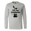 Call Your Grandmother Long Sleeve T-Shirt