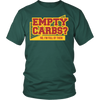 Empty Carbs T-Shirt