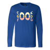Cook Good Food Long Sleeve T-Shirt