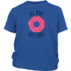 Eat More Hole Foods Youth T-Shirt