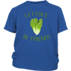 Lettuce Be Friends Youth T-Shirt
