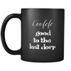 Good to the Last Dorp Mug