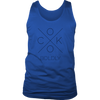 Cook Boldly Mens Tank