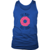 Eat More Hole Foods Men's Tank