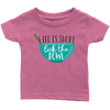 Lick the Bowl Infant T-Shirt