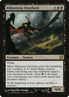 Abhorrent Overlord - Magic The Gathering - Singles - - Dice Bag Games