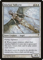 Adarkar Valkyrie - Magic The Gathering - Singles - - Dice Bag Games