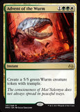 Advent of the Wurm - Magic The Gathering - Singles - - Dice Bag Games