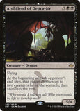 Archfiend of Depravity - Magic The Gathering - Singles - - Dice Bag Games