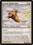 Auriok Windwalker - Magic The Gathering - Singles - - Dice Bag Games