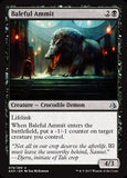 Baleful Ammit - Magic The Gathering - Singles - - Dice Bag Games