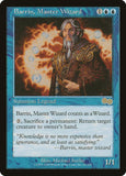 Barrin, Master Wizard - Magic The Gathering - Singles - - Dice Bag Games