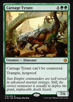 Carnage Tyrant - Magic The Gathering - Singles - - Dice Bag Games