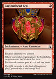 Cartouche of Zeal - Magic The Gathering - Singles - - Dice Bag Games
