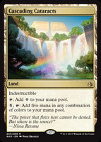 Cascading Cataracts - Magic The Gathering - Singles - - Dice Bag Games