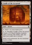 Cradle of the Accursed - Magic The Gathering - Singles - - Dice Bag Games