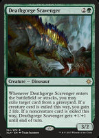 Deathgorge Scavenger - Magic The Gathering - Singles - - Dice Bag Games