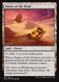 Dunes of the Dead - Magic The Gathering - Singles - Normal- Dice Bag Games