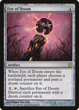 Eye of Doom - Magic The Gathering - Singles - - Dice Bag Games