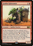 Goblin Kaboomist - Magic The Gathering - Singles - - Dice Bag Games