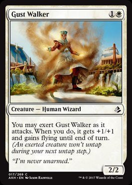 Gust Walker - Magic The Gathering - Singles - - Dice Bag Games