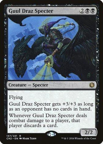 Guul Draz Specter - Magic The Gathering - Singles - - Dice Bag Games