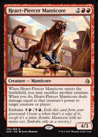 Heart-Piercer Manticore - Magic The Gathering - Singles - - Dice Bag Games