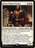 Hixus, Prison Warden - Magic The Gathering - Singles - - Dice Bag Games