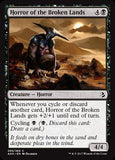 Horror of the Broken Lands - Magic The Gathering - Singles - - Dice Bag Games